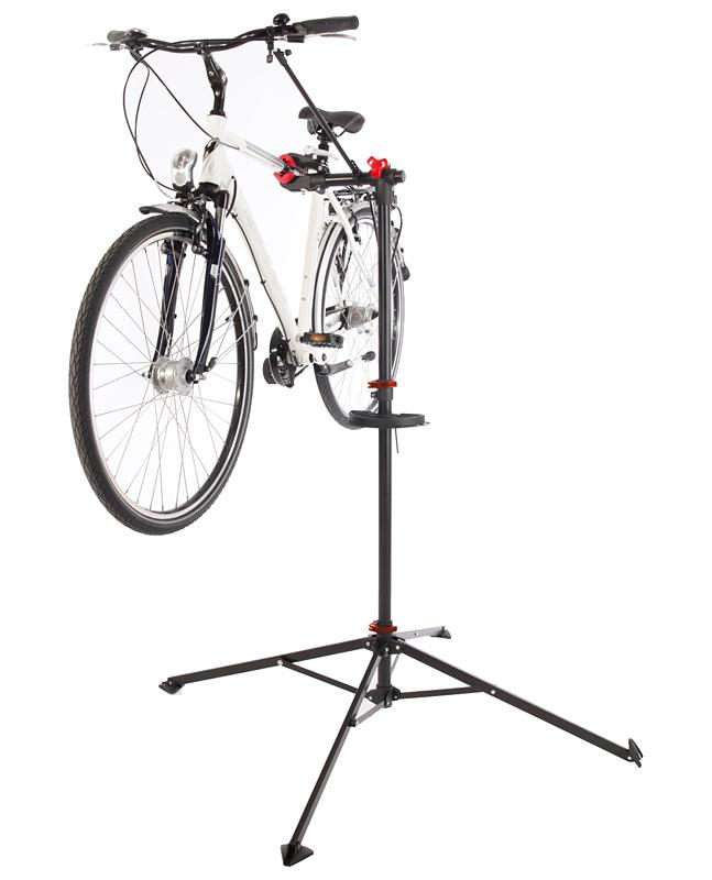 Omtalade Cykelmonteringsstativ - Harald Nyborg HP-78