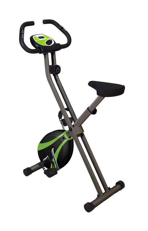 Hopfällbar motionscykel till billigt pris - Harald Nyborg 0991648f42ea1