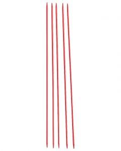 STRUMPSTICKOR 5 ST 2,5 MM