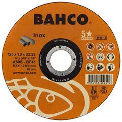 BAHCO KAPSKIVA 3911-125-T41