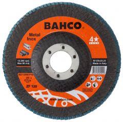 BAHCO LAMELLSLIPSKIVA 3927P120