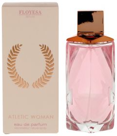 PARFYM ATLETIC WOMAN 100ML
