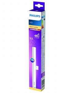 PHILIPS LYSRÖR 2,2W 300MM S14D