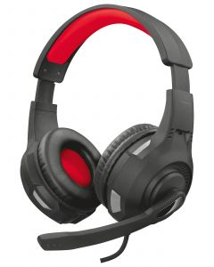 TRUST GAMING HEADSET GXT 307