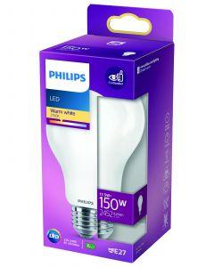 PHILIPS LED 17,5W E27 A67