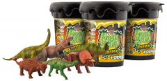 MAGIC SLIMY DINO 150 ML