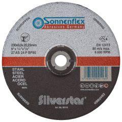 SONNENFLEX SLIPSKIVA 230X6,0