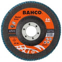 BAHCO LAMELLSLIPSKIVA 3927 P80