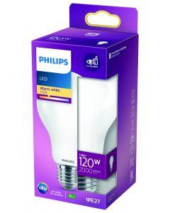 PHILIPS LED 13W E27 A67