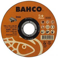 BAHCO KAPSKIVA 3911-115-T41