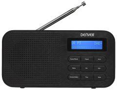 DENVER DAB+ RADIO DAB-42