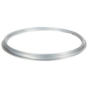 Spänntråd Galv. 1,4Mm L.25M