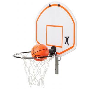 Jumpxfun Basketkorg Studsmatta