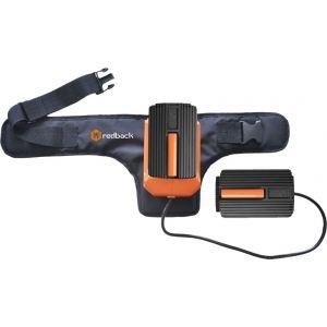 Redback Bälte T Batteri Eao1A0