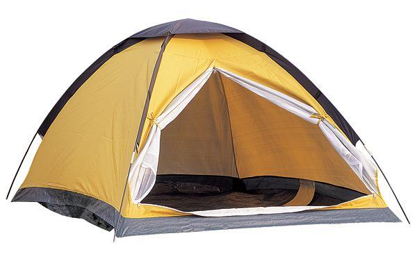 harald nyborg tält