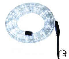 LJUSSLANG 6M 144 LED VIT