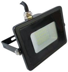 STRÅLKASTARE 20 W LED