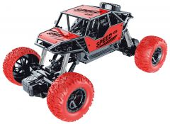 RADIOSTYRD MONSTERTRUCK 1:24