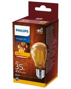 PHILIPS FLAME 4W E27 A60