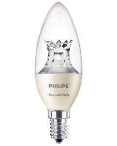 PHILIPS LED 5,5W E14 SCENE SWI