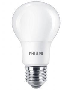 PHILIPS LED 8W E27 A60 2-PACK