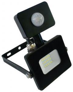 STRÅLKASTARE SENSOR 10 W LED