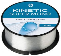 KINETIC SUPER MONO 440M 0,35MM