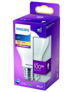 PHILIPS LED 10,5W E27 A60