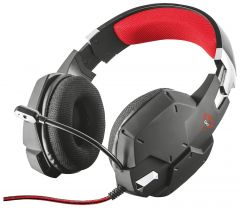 TRUST GAMING HEADSET GXT 322