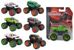MAJORETTE MONSTERTRUCK 7,5 CM