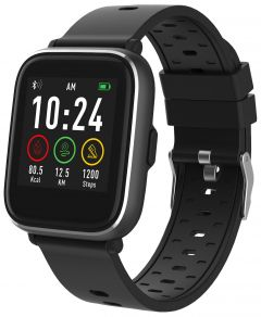 DENVER SMARTWATCH SW-161 SVART