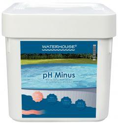 WATERHOUSE PH MINUS 7,5 KG