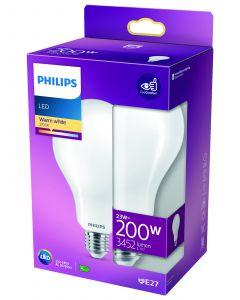 PHILIPS LED 23W E27 A95