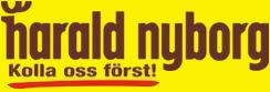 Harald Nyborg - Kolla oss först!